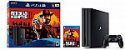 Deals List: Sony PlayStation 4 Pro 1TB Console - Red Dead Redemption 2 Bundle