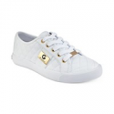 Deals List: G by GUESS Backer Lace-Up Sneakers