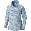 Deals List: Columbia Women's Glacial IV Half Zip Fleece