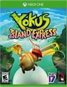 Deals List: Yoku's Island Express - Xbox One Edition