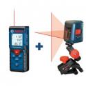 Deals List: Bosch 165ft Laser Measurer w/Bonus 30ft Laser Level Bundle