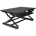 Deals List: xec-FIT Adjustable Height Convertible Sit to Stand Up Desk