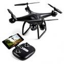 Deals List: LBLA SX16 Wi-Fi FPV Training Quadcopter with HD Camera