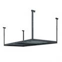 Deals List: NewAge Products 40151 4-Feet by 8-Feet Ceiling Mount Garage Storage Rack, Grey