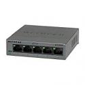 Deals List: NETGEAR GS305 SOHO Ethernet Unmanaged 5-Port Gigabit Switch