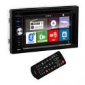 Deals List: Boss BV9366B 6.2-In 2-DIN In-Dash DVD/MP3 Car Receiver