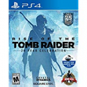 Deals List: Rise of the Tomb Raider: 20 Year Celebration PlayStation 4