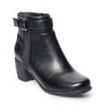 Deals List: Croft & Barrow Baron Women's Ortholite High Heel Ankle Boots