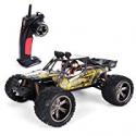 Deals List: GPTOYSGP-S916 RC Car 38kmh Remote Control Truck Crawler