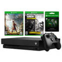 Deals List: Xbox One X 1TB Bundle + 2 Games and 3 Months Game Pass