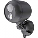 Deals List: Mr Beams MB360 Wireless LED Spotlight with Motion Sensor and Photocell - Weatherproof - Battery Operated - 140 Lumens