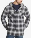 Deals List: Alfani Essential Knit Men's Sportcoat (deep black)