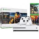 Deals List: 1TB Microsoft Xbox One S Console & Anthem: Legion of Dawn & Titanfall 2 with Bonus Nitro Pack Bundle