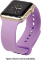 Deals List: NEXT - Sport Band Watch Strap for Apple Watch® 38mm and 40mm - Lavender, WESC03806