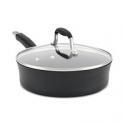 Deals List: Anolon Advanced 3-Qt. Covered Saute Pan