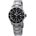 Deals List: Invicta Pro Diver Black Dial Stainless Steel 40 mm Mens Watch