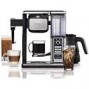 Deals List: Ninja CF090CO Coffee Bar Glass Carafe System w/Auto iQ Refurb