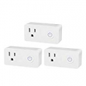 Deals List: 3-Pack BN-LINK Smart WiFi Outlet Hubless w/Energy Monitoring