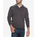 Deals List:  Nautica Zip-Front Men's Jacket (marshmallow or navy)
