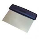 Deals List: Winware Stainless Steel Dough Scraper DSC-2