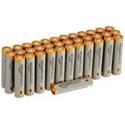 Deals List: 36-Pack AmazonBasics AAA Performance Alkaline Batteries