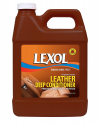 Deals List: Lexol Leather Conditioner 1L Bottle, For Use on Leather Apparel, Furniture, Auto Interiors, Shoes, Handbags and Accessories