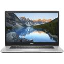 "Deals List: Dell - Inspiron 15.6"" 4K Ultra HD Touch-Screen Laptop - Intel Core i7 - 16GB Memory - NVIDIA GeForce 940MX - 512GB SSD - Platinum Silver, I7570-7800SLV-PUS"