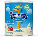 Deals List: PediaSure Grow & Gain Non-GMO Vanilla Shake Mix Powder, Nutrition Shake for Kids, 14.1 oz, 3 count