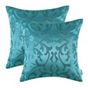 Deals List: 2-Pack CaliTime Throw Pillow Covers Cases for Couch Sofa