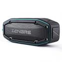 Deals List: ZENBRE D6 10W Portable Speakers ZBUSD6BLU