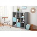 Deals List: Better Homes and Gardens 9 Cube Storage Organizer