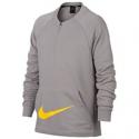 Deals List: Nike Big Boys 1/2-Zip Training Crew-Neck Sweatshirt