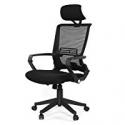 Deals List: GreenForest Ergonomic Office Chair w/Adjustable Lumbar Support