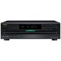 Deals List: ONKYO DX-C390 6-Disc Carousel Changer CD Player