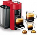 Deals List:  Nespresso Vertuo Evoluo Coffee and Espresso Machine by De'Longhi