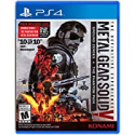 Deals List: Metal Gear Solid V: The Definitive Experience for PS4