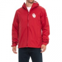 Deals List: Columbia Sportswear Collegiate EvaPOURation Men Jacket