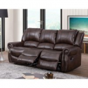 Deals List: Abbyson Living Turner Triple Reclining Fabric Sofa