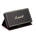 Deals List: Marshall Stockwell Portable Bluetooth Speaker with Flip Cover
