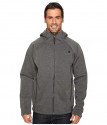 Deals List: The North Face Trunorth Men's Hooded Jacket (select colors only)