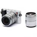 Deals List: YI M1 4K Video 20MP Mirrorless Digital Camera w/Lenses