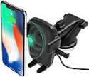Deals List:  iOttie Easy One Touch Wireless Qi Fast Charge Car Mount Kit