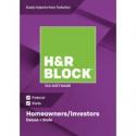 Deals List: H&R Block Tax Software Deluxe + State 2018 + $10 Newegg GC