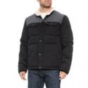 Deals List: Levi's Woodsman Insulated Men Shirt Jacket