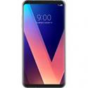 Deals List: LG V30 H931 64GB Silver GSM Unlocked Phone B + Free 3 Months Service Plan SHDW, refurb