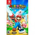 Deals List: Ubisoft Mario + Rabbids Kingdom Battle for Nintendo Switch