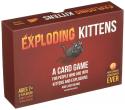 Deals List: Exploding Kittens Card Game