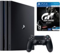 Deals List: Sony Playstation 4 Pro 1TB Gaming Console & Gran Turismo Sport Bundle