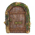 Deals List: Top Collection Miniature Fairy Garden Mystical Gnome Home Door