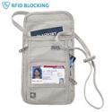 Deals List: Lewis N. Clark RFID Blocking Stash Neck Wallet